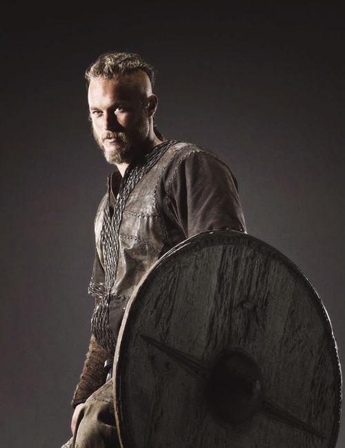 Ragnar   Vikings   Pinterest
