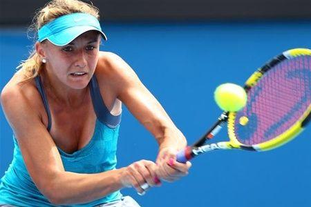 Ukrainian tennis team defeated Turkish one
