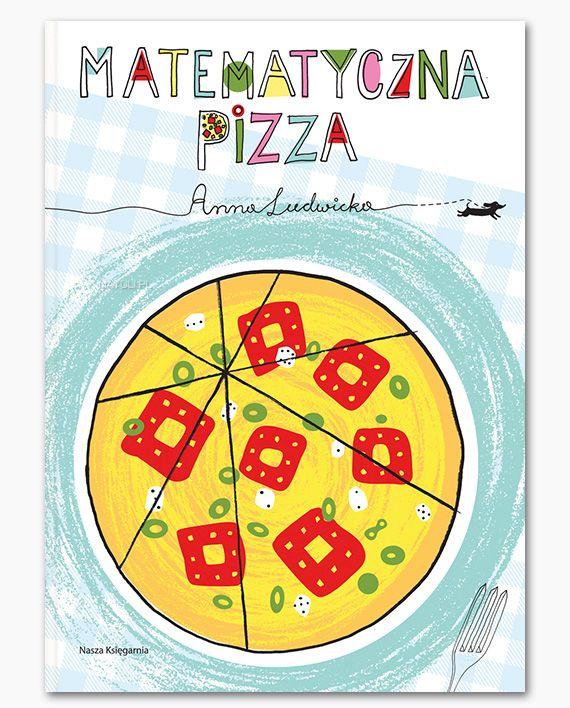 Kto ma ochotę na smakowity kawałek matematycznej pizzy?
