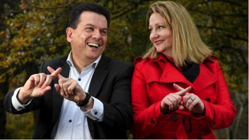 The big beneficiaries were Nick Xenophon, centrism, and