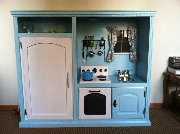 25 best ideas about kitchen playsets on pinterest Realistic play kitchen