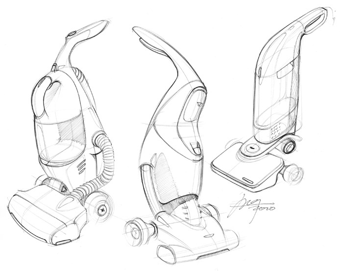 Spencer Nugent Sketch !