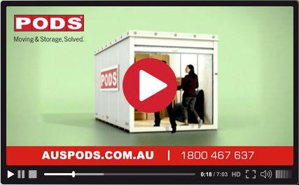 PODS Storage Video