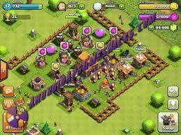 Get Free Hack Clash of Clans Gem Cheat