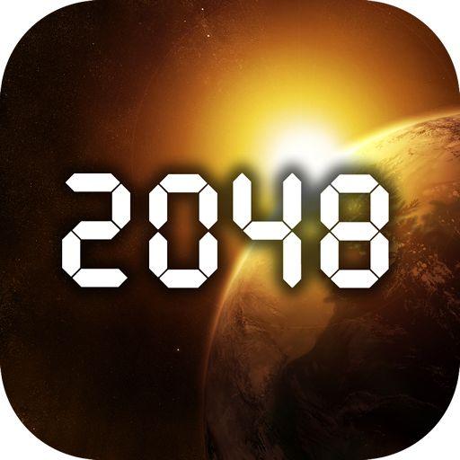 2048 X-Treme Google Play: https://play.google.com/store/apps/details?id=com.aplenocio.DosMilCuarentaYOcho