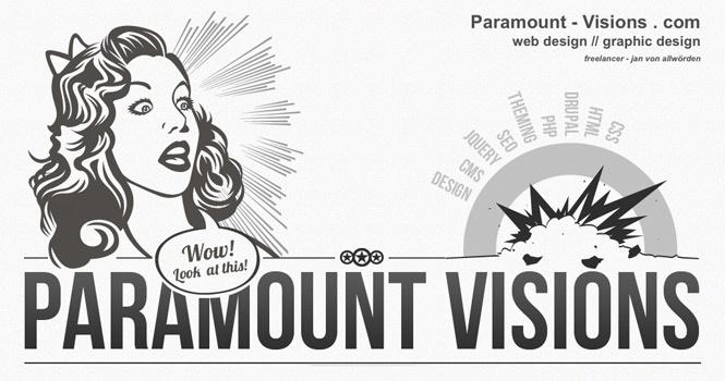 CSS Awards – 20 Impressive Websites for Your Inspiration