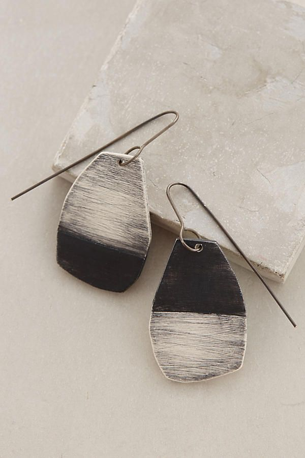 Shop the Chiseled Charcoal Drops and more Anthropologie at Anthropologie today. ...