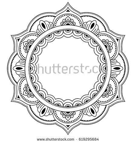 Mejores 16 imágenes de Mandalas en Pinterest | Mandala art, Mandalas ...