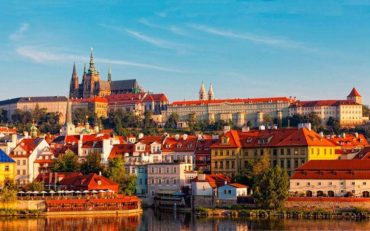 Vacanta in Praga – orasul cu o multitudine de stiluri arhitecturale
