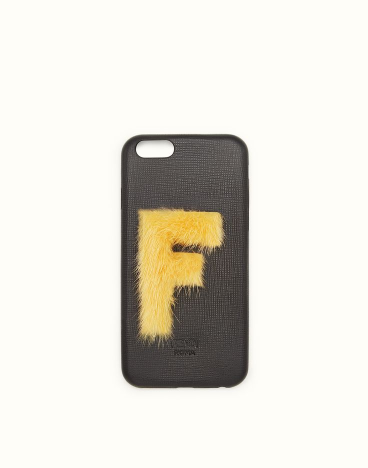 Fendi ABC Cover for iPhone6