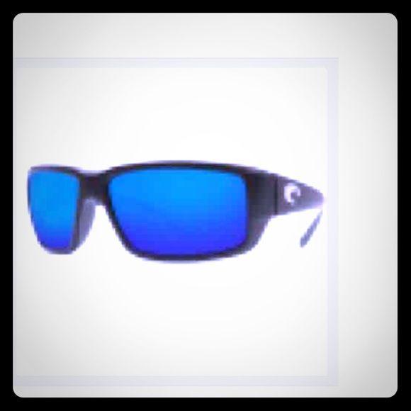 Costas EUC Costa sunglasses! Costas Accessories Glasses