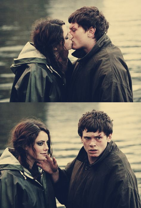 Effy and Cook