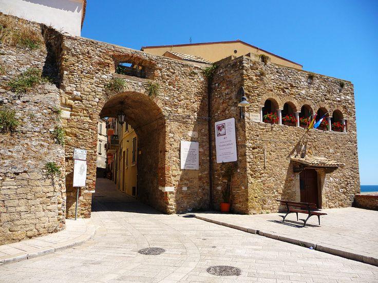 Castello Svevo (Termoli)