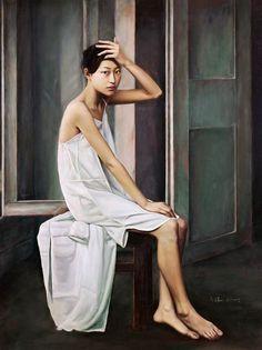 Li Wentao art.