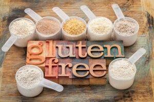 Glutenfreie Nahrungsmittel sind für Menschen, die unter einer Glutenunverträglichkeit (Zöliakie) leiden,  unerlässlich.