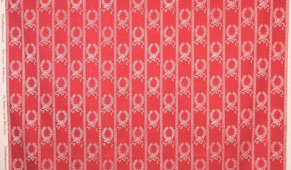 Strindberg Rose 100 % Cotton