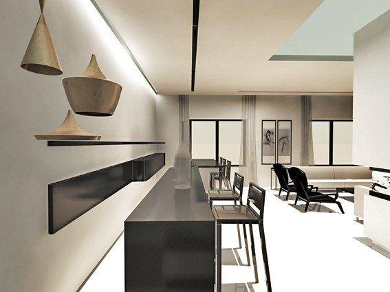 Private Flat Interior Design