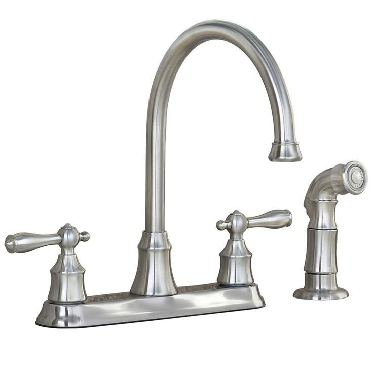 20 best Kitchen faucet images on Pinterest | Kitchen faucets ...