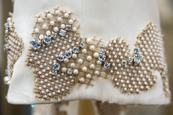 Chanel's haute couture S/S 16