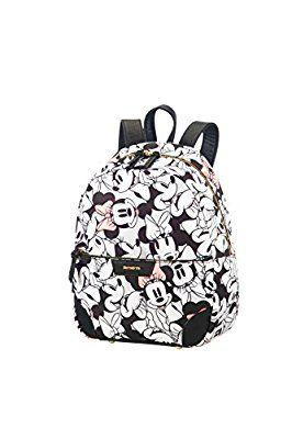 SAMSONITE Disney Forever - Backpack Mochila tipo casual, 32 cm, 11 liters, Varios colores (Minnie Pastel)