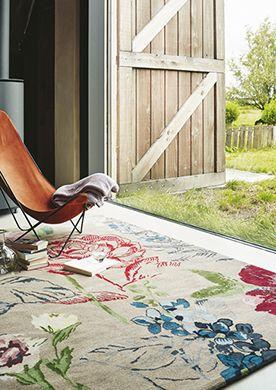 Brink&campman | Eva | Carpet #kokwooncenter #design #Color
