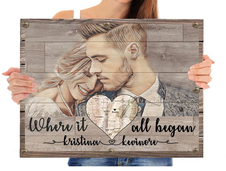 Anniversary Gifts for Boyfriend Gift Wedding Gift for Bride Gift Engagement Gift for Couple Wedding