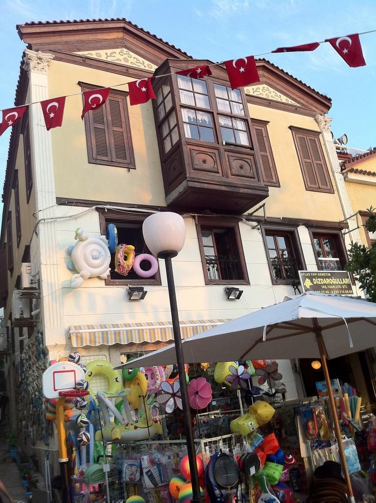 Çeşme, İzmir, Türkiye