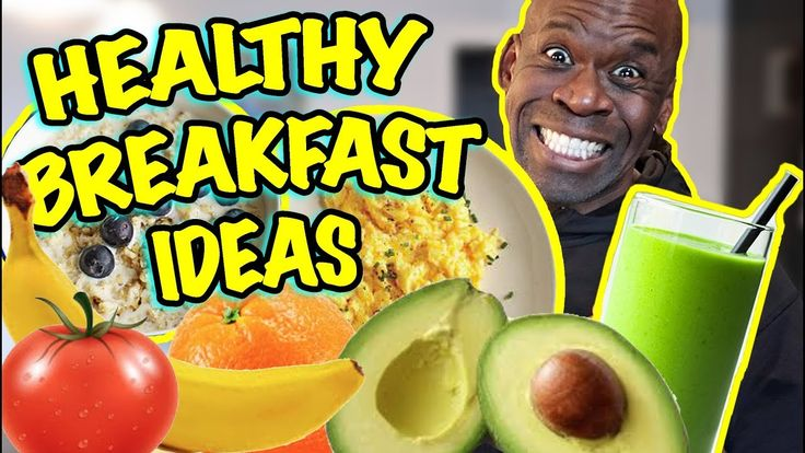 SUPER EASY HEALTHY BREAKFAST IDEAS FOR DUMMIES