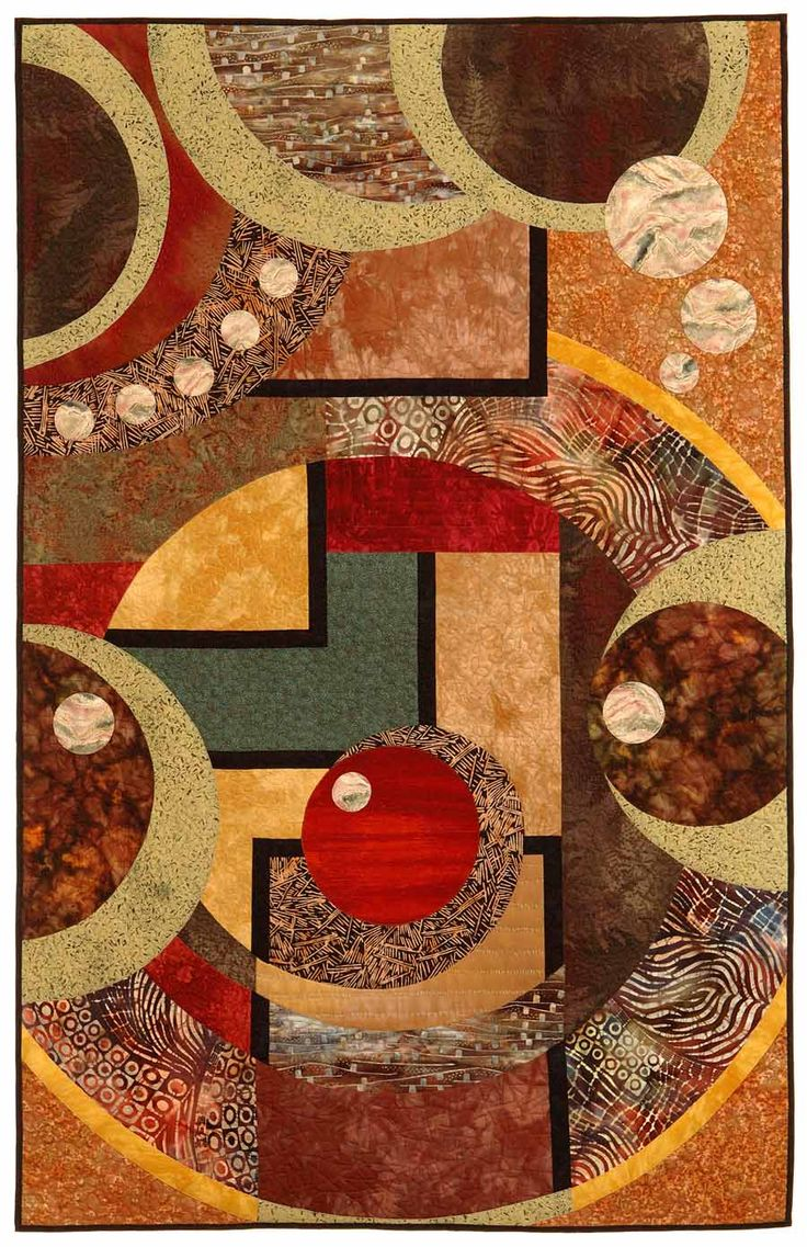 87 best circle things images on pinterest circle quilts