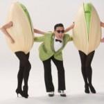 Do it Pistachio Style (Superbowl Commercial) & Pistachio Nutrition Information [Healthy, Nutrition, Vegetarian, Vegan]