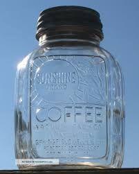 awesome vintage jar