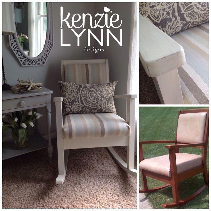 17 Best images about Kenzie Lynn designs reNEWed furniture ...