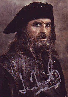 Captain Blackbeard