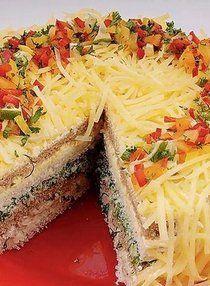 Фьюжен: обязательный салат в Год Собаки