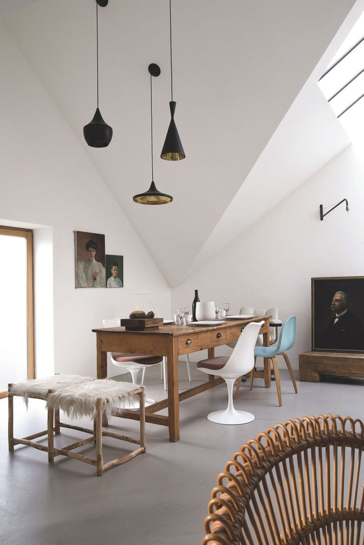 I Have Fantasies About Types Of Homes We Yet To Reside In As A Interior GoodsLoft DesignTom