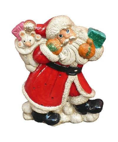 32 best images about figuras de yeso o ceramica navide as for Figuras de nieve navidenas