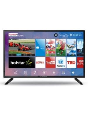 ce5c083473c Thomson 32M3277 (32 inch) B9 Pro LED Smart TV  Thomson32M3277  ThomsonSma…