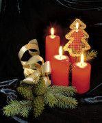 Lubicie wysyłać tradycyjne kartki świąteczne? :)