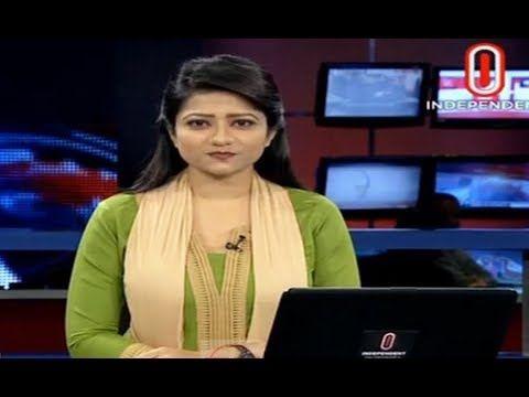 ইনডিপেনডেন্ট টিভি সংবাদ, Independent TV News 31 October 2017, Today Bang...