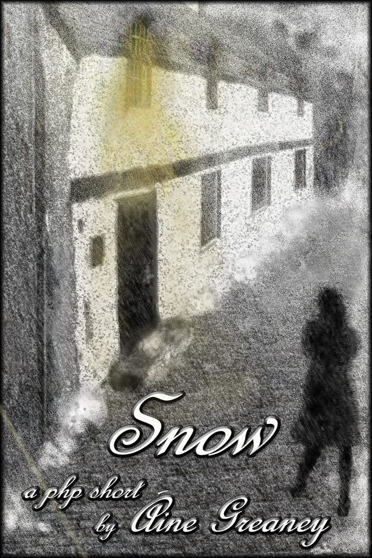 Snow by Aine Greaney  Set in a one-street small town in the Irish midlands, Snow is a stylish portrait of Dolores, a young expatriate Irish woman who is suddenly summoned home from America to take care of her estranged and sick father. In her childhood home, Dolores wrestles with the push and pull between her new American life and her past life in Ireland. As she nurses her father back to health, she is beset by memories and caught between family loyalties and... #Irish #shortstory #fiction