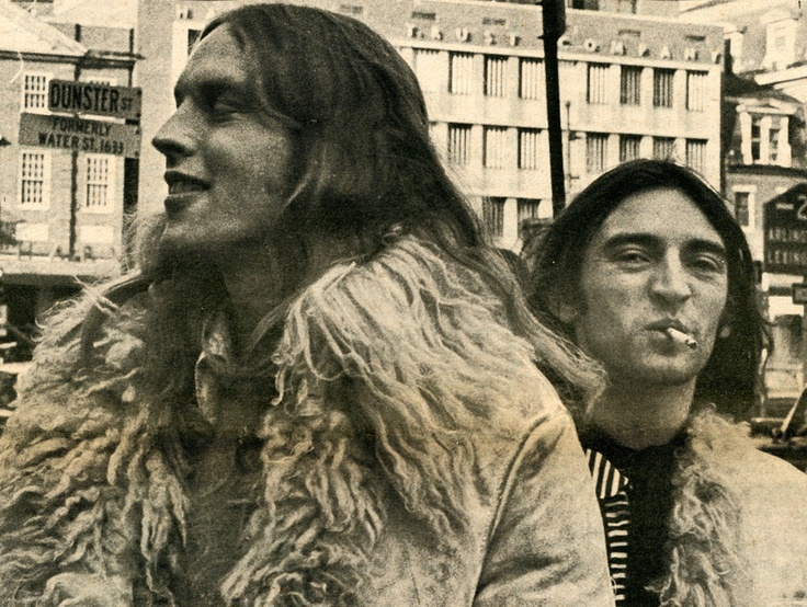 The Incredible String Band, 1969