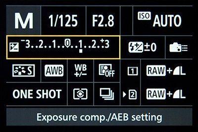 canon 7d mark ii manual mode exposure compensation auto iso tips rh pinterest com canon manual mode flash canon manuel mode