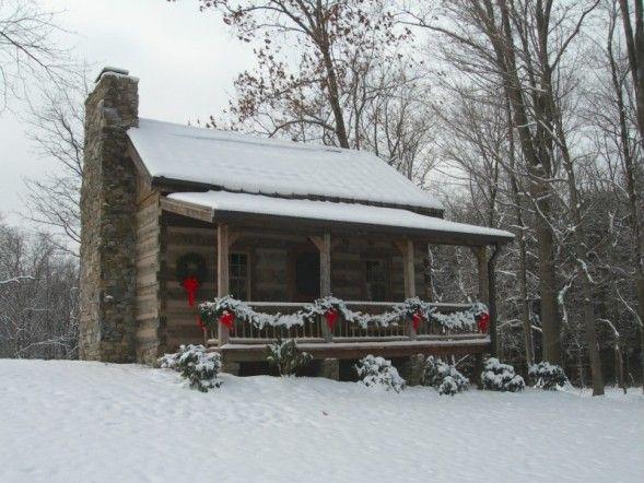 Antique Cabin                                                                                                                                                                                 More