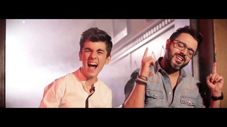 Omar Arnaout feat. Chawki - Insaha (Official Video) انساها