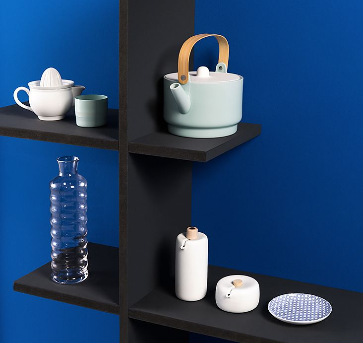 China syndrome. We're love sick about these exquisite Asian porcelain brands.