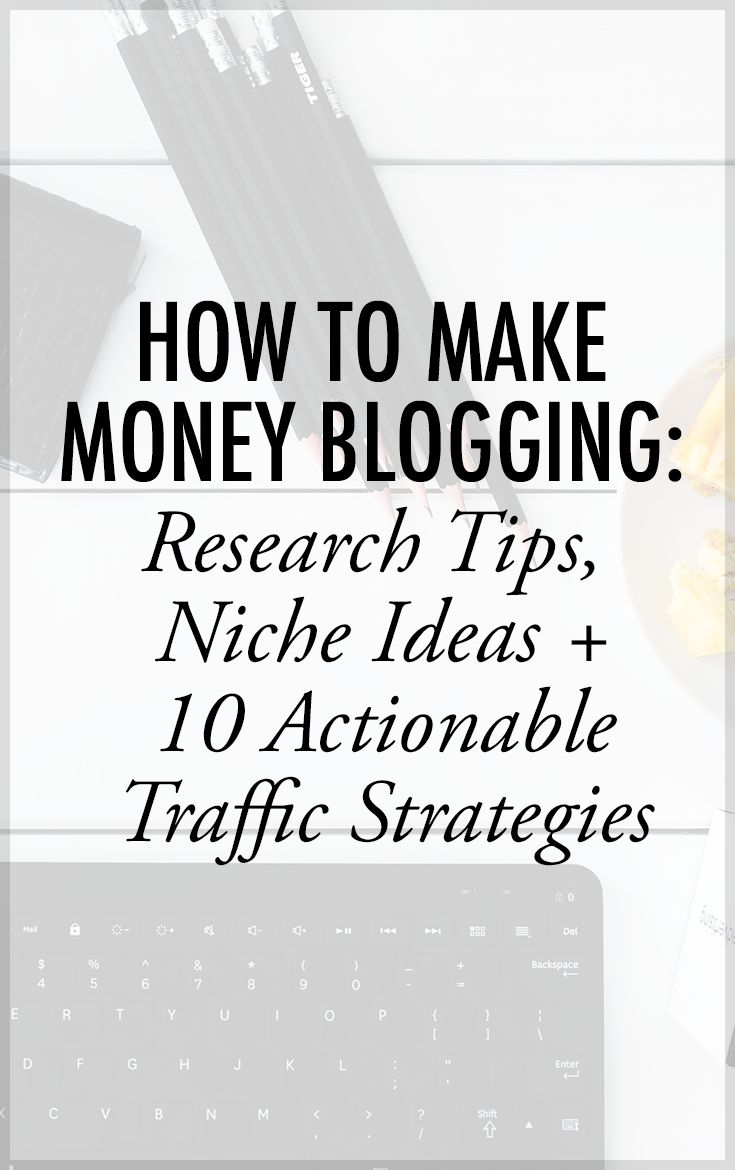 Are You A Blogger Looking For More Ways To Make Money Online? In This Post