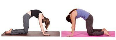 Headache Yoga: Poses to Treat Headache by Exercise