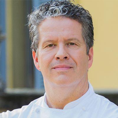 ERNST KNAM, ospite nel Forum Cucina di AGROGEPACIOK. L'illustre ospite proporrà la rivisitazione di ricette valorizzando la Dieta Mediterranea