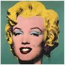 RETRATO DE MARILYN MONROE  Autor: Andy Warhol Fecha: 1967 Estilo: Pop Art