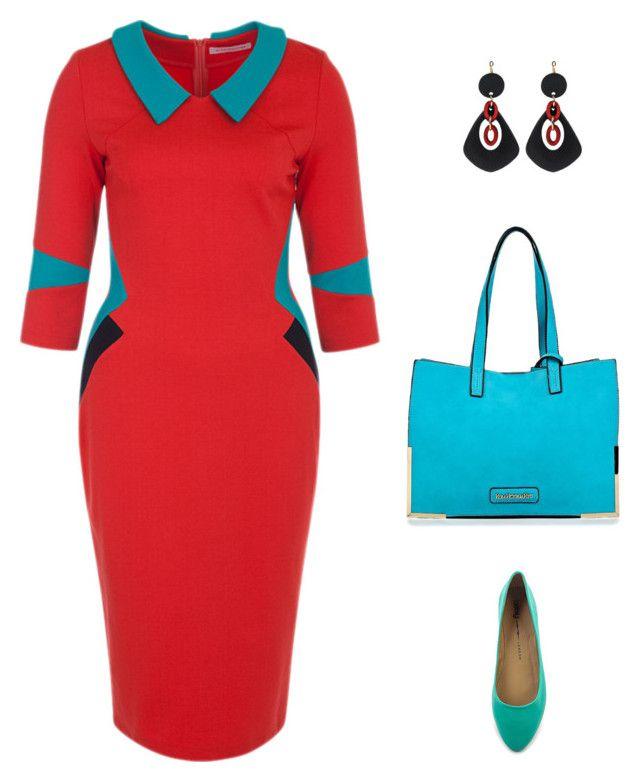 Бюджетный вариант по мотивам 1 образа для стильного квеста by teriaevaap on Polyvore featuring мода
